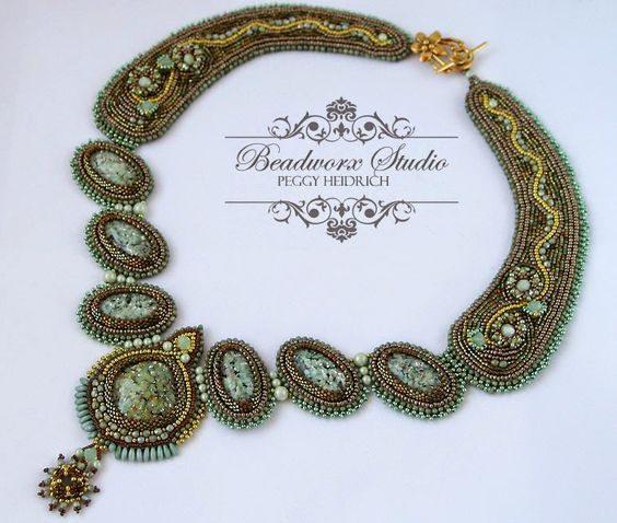 Beadworx Studio: Embroidery