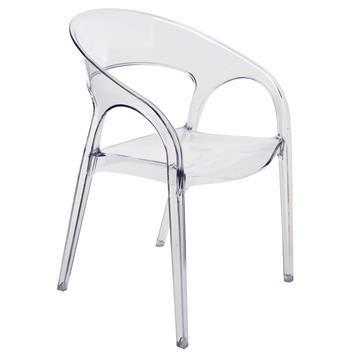 kessler round back acrylic modern clear dining chair a beautiful desk chair for a modern acrylic office chair
