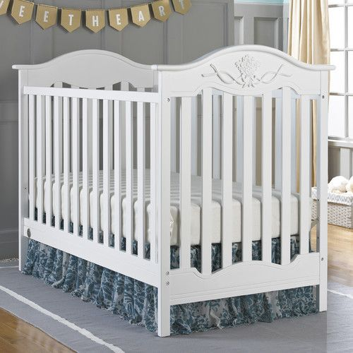 Found it at Wayfair - Charlotte Rose Crib