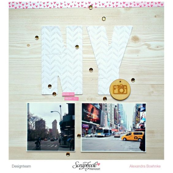 Amy Tangerine / American Crafts - Rise & Shine - 4x6...