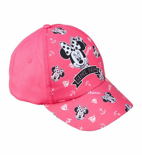 Essencial Caps Minnie Berretto Bambina