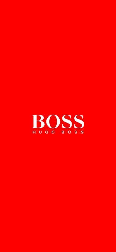 Hugo Boss Wallpaper