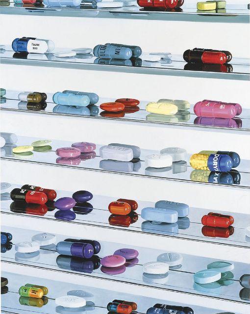 Geneesmiddelen die depressie, opwinding en suïcidaliteit kunnen veroorzaken