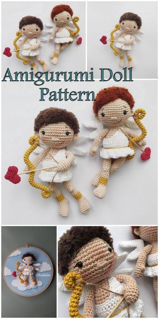 Best Little Amigurumi Basic Free Crochet Patterns - Amigurumi ... | 1024x512