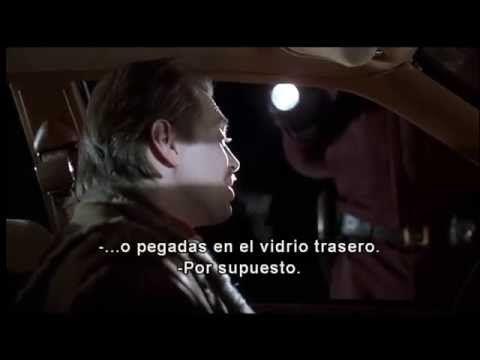 Fargo 1996 Escena 01 Subtitulada Youtube Music Enjoyment