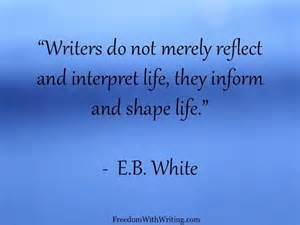 e. b. white quotes - Ecosia