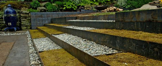 Landscape Design Charlottesville VA