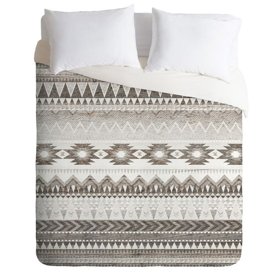 Iveta Abolina Milkyway Duvet Cover | DENY Designs Home Accessories