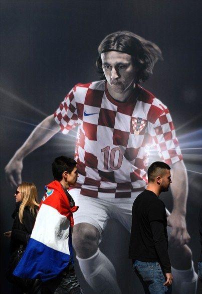 Croacia - Mundial Brasil 2014 - www.a3dedos.com