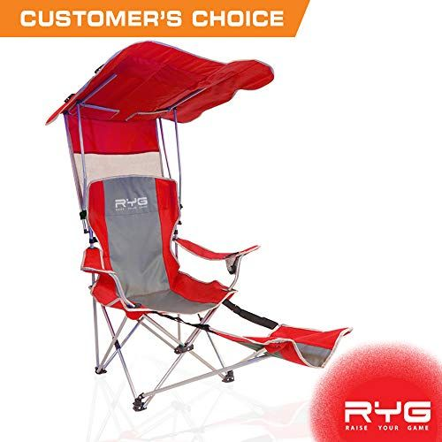 Awe Inspiring Raise Your Game Ryg Folding Camping Chair Set Portable Theyellowbook Wood Chair Design Ideas Theyellowbookinfo