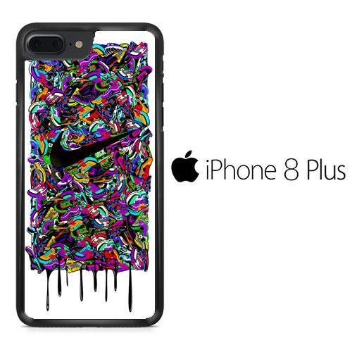 Nike Iphone 8 Plus Case