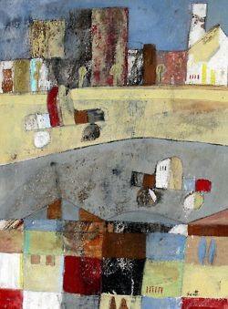 like the city this morning, Scott Bergey