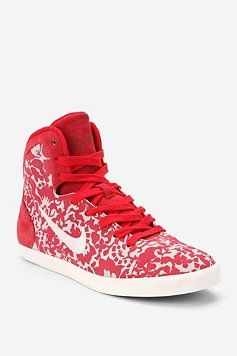 Nike Fast Love Hyperclave High-Top Sneaker