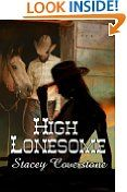Free Kindle Books - Westerns - WESTERNS - FREE - High Lonesome