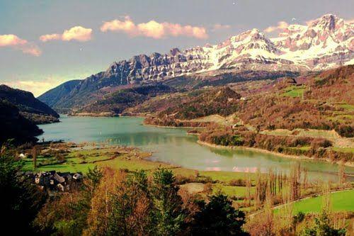 Fotos de Valle de Tena