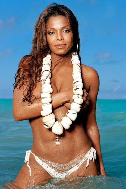Janet Jackson Bikini Pictures images on Photobucket