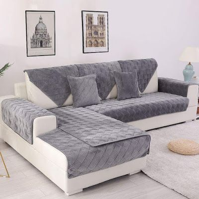 No Title In 2020 Slipcovered Sofa
