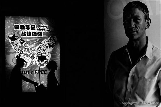 #pascalriben - Beijing, China - 2012 black and white photo gallery by Pascal RIBEN on www.pascalriben.com - #BwLovedByPascalRiben