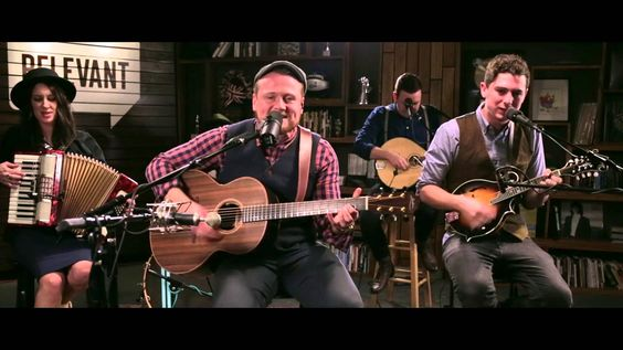 "Rend Collective - ""Joy of the Lord"" (Live at RELEVANT)"