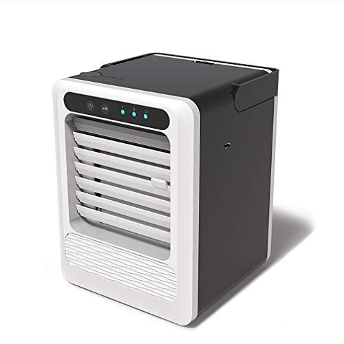Gytoo Mini Air Cooler Dual Use Air Cooler Portable Small Air Conditioner Usb Car Fan With 3 Portable Air Conditioning Portable Cooler Smallest Air Conditioner