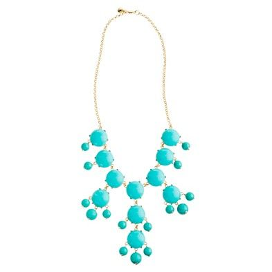 Love this necklace from J.Crew: