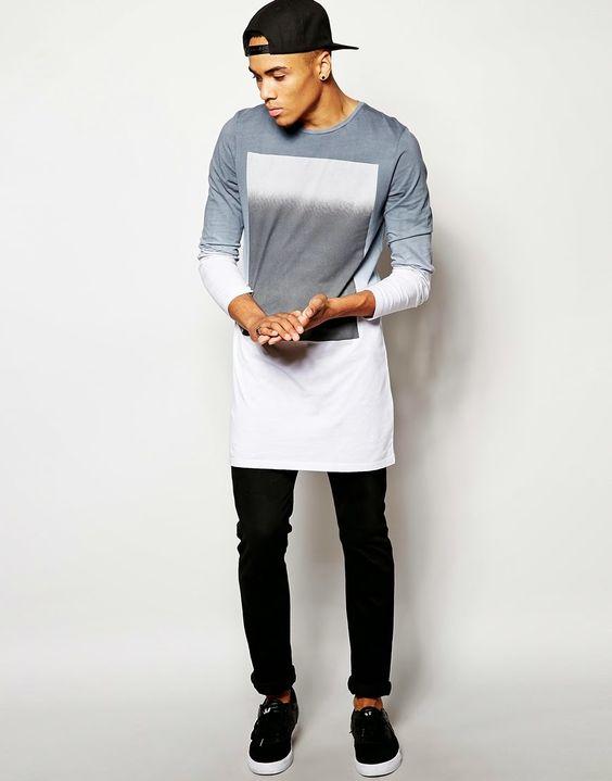 Macho Moda - Blog de Moda Masculina: Guia: As Camisetas Masculinas em alta para 2015: