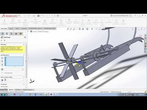 Animasi Cara Kerja Penanam Padi 2 Rice Transplanter Youtube Mesin Pertanian Petani Animasi