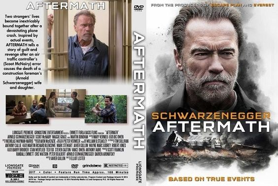 Aftermath Movie Covers Dvd Cover Design Custom Dvd