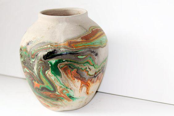 Nemadji Pottery | Miss Moss