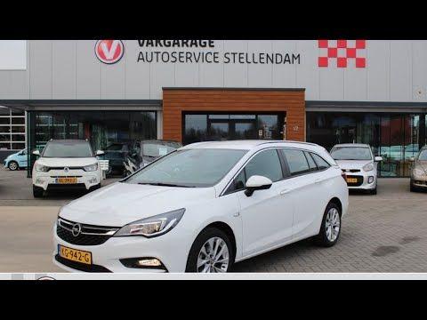 Opel Astra Sports Tourer 1 0 Business Trekhaak Navi Cruis Control Opel Sports Bmw Car