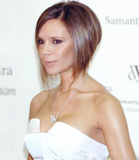 Pob Posh Bob This Former Spice Girl Became A Hairstyle