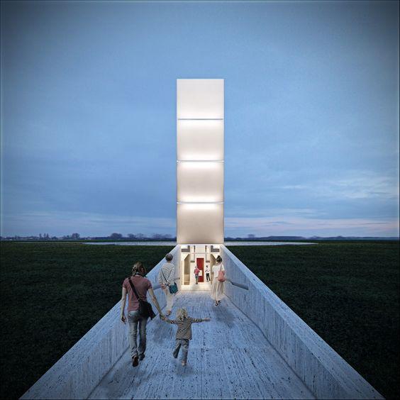 Galeria de Monumento à Liberdade de Imprensa / Gustavo Penna - 7: