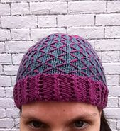 Ravelry: Redes pattern by Marianela Castro