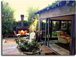 modern craftsman - cool indoor/outdoor space