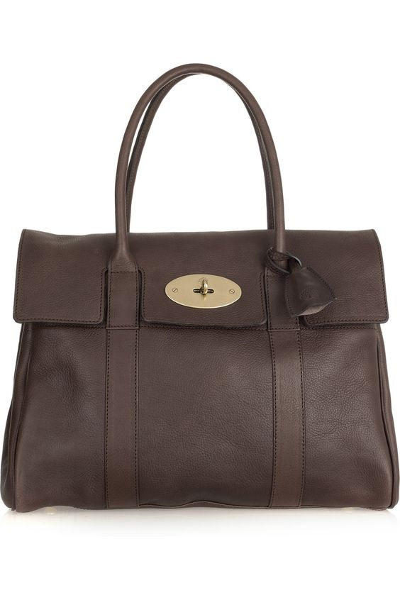Mulberry Bayswater - my first ever mulberry... Kick started an expensive habit :-/