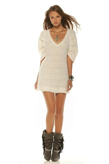 Anika mini dress by Alexis $75 on sale (from 340!) #dress