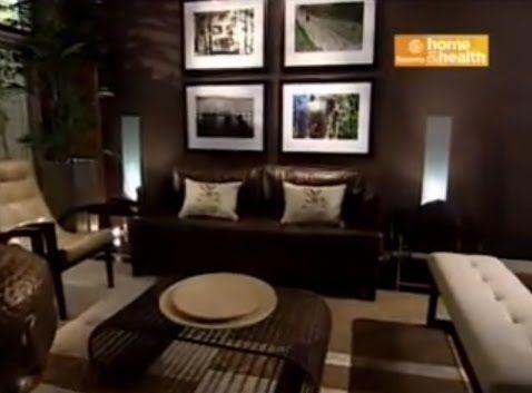 LIVING MODERNO DIVINE DESIGN CANDICE OLSON : SALAS Y COMEDORES DECORACION  DE LIVING ROOMS DECORATION | Casa U0026 Decoración | Pinterest | Living Rooms,  Room ...