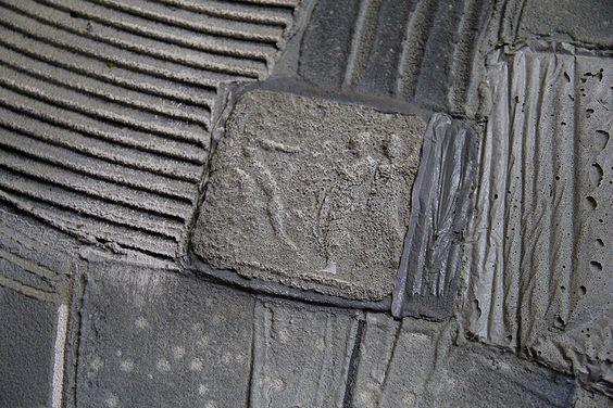Фрагмент работы П.Н. Торопова (выставка, Калининград). Фото Жени Шведы