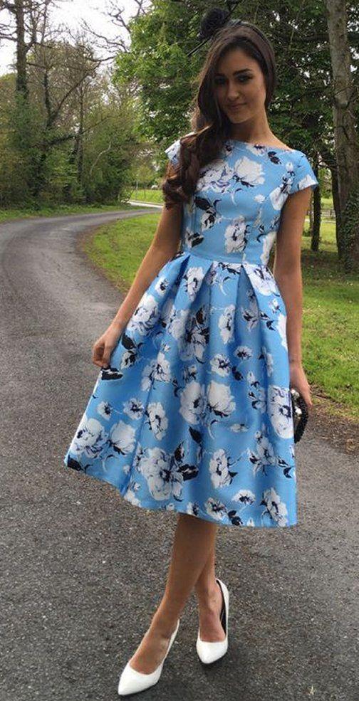 Amazing Spring Dresses