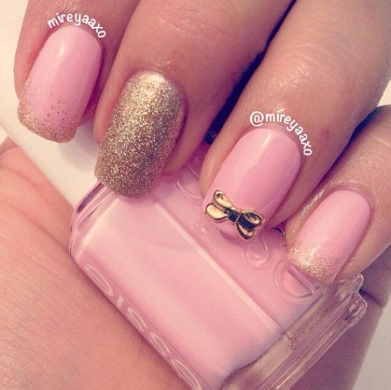 Nail Inspiration! <3