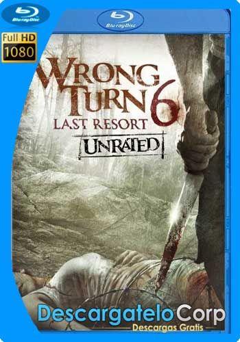 Camino Hacia El Terror 6 Hd 1080p Latino Camino Hacia El Terror El Terror Peliculas De Terror