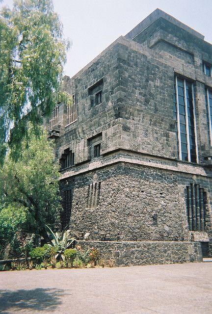 Museos mas visitados de México