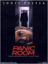Panic Room de David Fincher