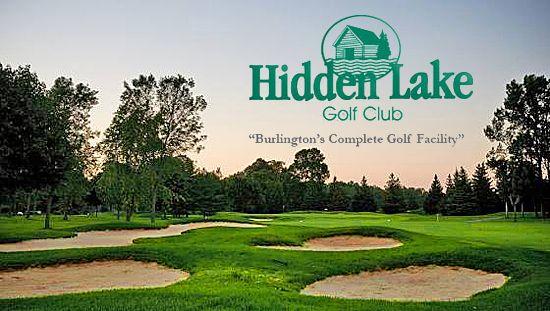 Hidden Lake Golf Club