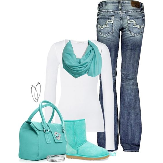 """""""Tiffany"""" by fluffof5 on Polyvore"""