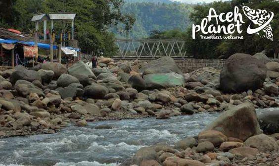 Aceh Planet – Batee Iliek Wisata Populer di Timur