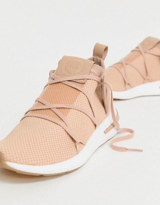 adidas Originals beige Arkyn sneakers
