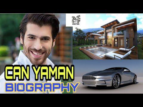 Can Yaman Biography Demet Ozdemir Can Yaman Lawyer Net Worth Education Ms Creation Youtube En 2020 Novelas