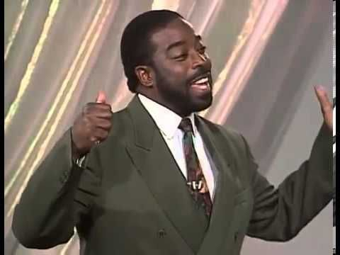 Les Brown    GET PAST YOUR FEARS