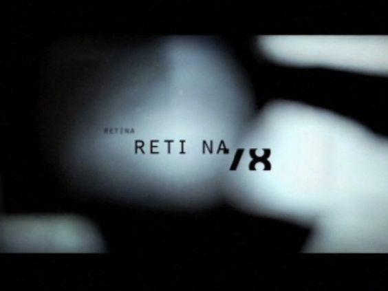 retina78_dois by retina78. A descoberta do mundo começa com um susto: a primeira vez em que abrimos os olhos.